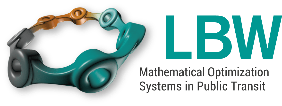 Mathematical Optimization Systems in Public Transit